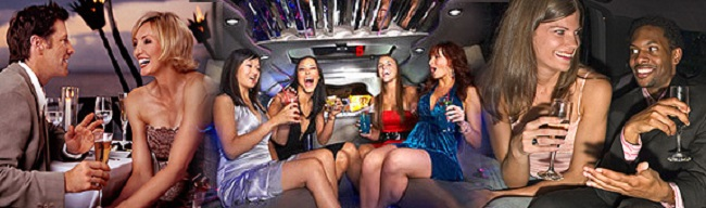 New Year's Eve limousine in long island NY